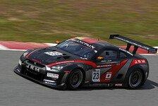 Blancpain GT Serien - Portugal