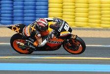Moto2 - Drei Suter-Piloten unter den Top f�nf: M�rquez gewinnt nach toller Aufholjagd