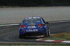 WTCC - Doppelsieg und Teamkollision f�r Chevrolet: Rob Huff siegt in Monza