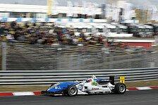 F3 Euro Series - Wittmann vor Rosenqvist und Melker: Wittmann mit Start-Ziel-Sieg in Zandvoort