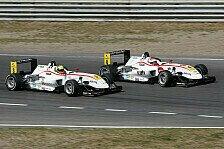 F3 Euro Series - Ein Lokalmatador will hoch hinaus: Vorschau: Formel-3-Masters in Zandvoort