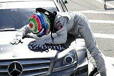 DTM - Keine Gespr�che mit anderen Herstellern: Spengler: Voll auf Mercedes konzentriert