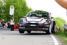DRS - Maik St�lzel freut sich �ber Platz 5: Robot-Racing feiert Heimsieg