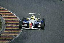 ADAC Formel Masters - Verfolgerfeld steht bei Zolder-Premiere unter Erfolgsdruck : Jagd auf das Formel ADAC-Spitzentrio