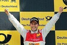 DTM - Zandvoort das Highlight - Le Mans der Tiefpunkt: R�ckblick 2011: Mike Rockenfeller