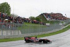 Formel 1 - Haben alles, au�er Geld: Blog - Es wird Zeit f�r einen �sterreich-GP