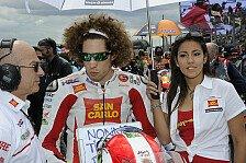 MotoGP - Weitere Anh�rung: Simoncelli vor Rennleitung zitiert