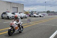 MotoGP - Bilder-Analyse Le Mans