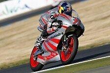 Moto3 - In gleicher Weise weiter arbeiten: Schr�tter hofft auf gutes Rennen