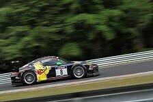 Mehr Motorsport - Die VLN ist Deutschlands Nr. 1