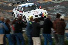 Mehr Motorsport - Operation bei Priaulx: 24h N�rburgring - Priaulx muss Start absagen