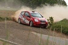 DRM - Ein Gl�cksspiel: Birkenfeld Rallye gibt positive Impulse