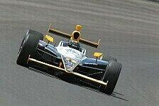 IndyCar - Conway & Hunter-Reay verpassen Qualifikation: Paul Tracy mit Bestzeit am Bump Day