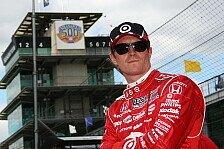 IndyCar - Die Meisterschaftsf�hrenden geschlagen: Scott Dixon holt ersten Startplatz in Mid-Ohio