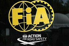 Formel 1 - Bilderserie: Erkl�rt: Das FIA International Tribunal