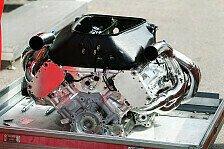 Formel 1 - Ab 2014 mit 1,6 Liter V6-Turbomotoren: Neues Motorenreglement wird verschoben