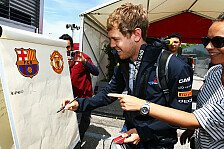 Formel 1 - Hinter den zwei Legenden: De la Rosa: Red Bull noch kein gro�es Team