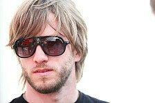 Formel 1 - Auf der Suche nach dem Schl�ssel: Blog - Heidfelds F1-T�r ist noch offen