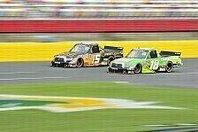 NASCAR - Gro�e Probleme mit dem Handling : CWTS: Kimi R�ikk�nen startet von Rang 31