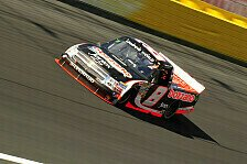 NASCAR - St�ck f�r St�ck nach oben: Piquet Jr. in die Nationwide Series