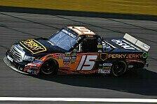 NASCAR - Ganz oder gar nicht: Montoya gibt R�ikk�nen NASCAR-Tipps
