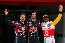 Formel 1 - Start wird kritisch f�r Vettel: Marc Surer
