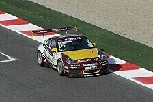 Supercup - Sean Edwards an der Tabellenspitze: Edwards mit Start-Ziel-Sieg
