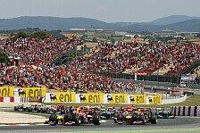 Formel 1 - Zeit f�r Europa: Spanien GP: Alles Wissenswerte im �berblick