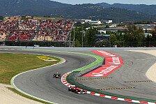 Formel 1 - Teamvorschau: Spanien GP