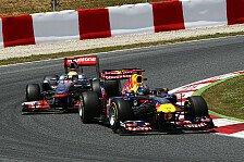 Formel 1 - McLaren muss siegf�hig bleiben: Hamilton: Vorerst kein Grund zum Wechseln