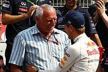 Formel 1 - Red-Bull-Boss ist stinksauer: Mateschitz kritisiert Pirelli scharf