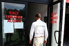 Formel 1 - Strafen ein verdammt schlechter Witz: Hamilton kritisiert Rennstewards