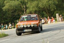 Mehr Rallyes - Legends of Speed