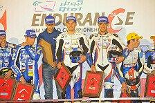 Bikes - BMW Motorrad France gewinnt 8h von Albacete: Endurance - Erster WM-Sieg f�r BMW