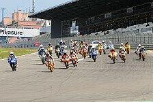 IDM - Zu teuer: N�rburgring-Wochenende 2013 f�llt aus