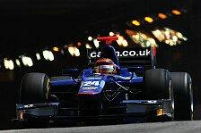 GP2 - Mit Haryanto & Chilton auf zu neuen Ufern: Carlin fusioniert mit Marussia