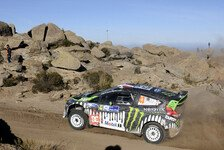 WRC - Und Action!: Video - Gymkhana 4: Ken Block gegen Hollywood