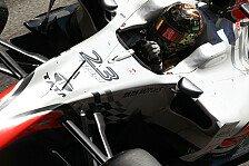 Formel 1 - Heimspiel f�r Liuzzi: HRT: Speed ist das Wort f�r Monza