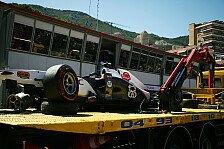 Formel 1 - Perez? Eindeutig ein Fahrfehler: Marc Surer