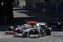 Formel 1 - FIA pr�ft den Fall-Hamilton: Hamilton: Mein Racing oder R�cktritt