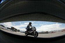 Superbike - Fahrer m�ssen fit werden: BMW betritt Neuland