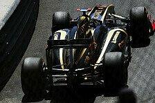 Formel 1 - Keine Schulden: Renault baut Simulator-Programm aus