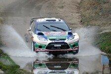 WRC - Die Qual der Wahl: Vorschau Rallye Argentinien