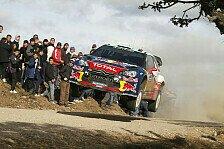 WRC - In einer anderen Welt: Loeb: Argentinien-Sieg etwas Besonderes