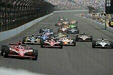 IndyCar - Windkanaltest gab Aufschluss: Oval-Pace sollte kein Problem werden