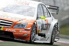 DTM - Hankook nicht so spezifisch: Haug: Audi vielleicht im Reifen-Vorteil