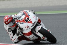 Moto2 - Perfektes Timing f�r Qualifikation ausarbeiten: Top-15 f�r Krummenacher