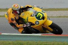 Moto2 - Stark angefangen, stark nachgelassen: R�ckblick: Simone Corsi