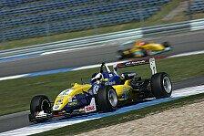 Formel 3 Cup - Starkes Gespann: Fahrerwechsel bei HS Engineering