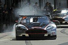 Mehr Motorsport - Alle Ziele erreicht: GT1 - Hohenadel: Team-Titel in der Deb�tsaison